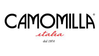 Camomilla<br><h10>Italian lifestyle company Camomilla features Slackwax</10>
