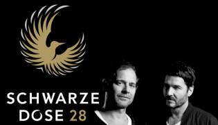 Tiefschwarz & Schwarze Dose<br><h10>New cooperation with Schwarze Dose</10>