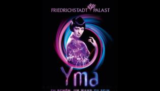 From YMA to Tiefschwarz<br><h10>Brand new revue show will feature Tiefschwarz</10>