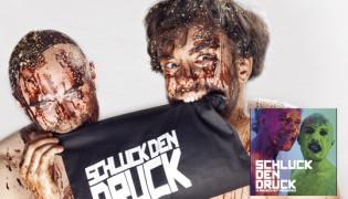 Im Rausch mit Freunden<br><h10>Schluck den Druck will release on Modernsoul</10>