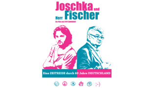 Joschka &#038; Herr Fischer<br><h10>New score music by Slackwax</10>