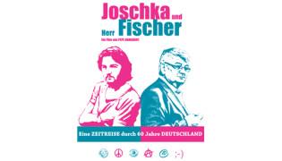 Joschka & Herr Fischer<br><h10>New score music by Slackwax</10>