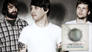 Mikroboy – Wann bleibst Du endlich<br><h10>Single out on Embassy of Music January 3rd 2011</10>
