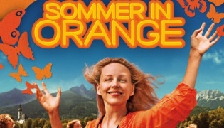 Score music by Slackwax<br /><h10>Sommer In Orange features score by Slackwax</10>