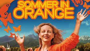 Score music by Slackwax<br><h10>Sommer In Orange features score by Slackwax</10>