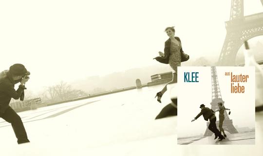 Klee – Aus lauter Liebe