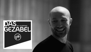 "Paul Kalkbrenner's ""Gezabel"" <br><h10>First single from the upcoming album ""Guten Tag""</10>"