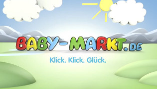 Slackwax X Babymarkt<br /><h10>New composition for Babymarkt TV campaign</10>