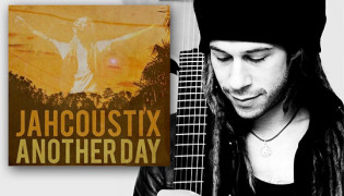 """Another Day"" out now!<br><h10>Brand new single by Jahcoustix (+ video) </10>"