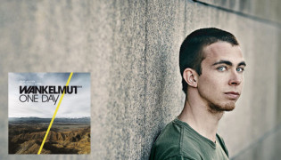 "Wankelmut hits #1 in 6 countries<br><h10>Remix for Asaf Avidan's ""One Day"" charts big time</10>"
