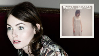 """Emma Longard Debut EP<br><h10>Modernsoul releases Debut """"Elle""""</10>"""