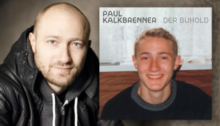 "Paul Kalkbrenner releases ""Buhold""<br><h10>2nd single from GUTEN TAG out now</10>"