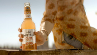 "New TV ad for Schöfferhofer<br><h10>""Come Away"" by Slackwax picked for new campaign</h10>"