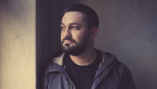 Fritz Kalkbrenner album on pre-sale <br><h10>Ways Over Water to be released on October 17th</h10>