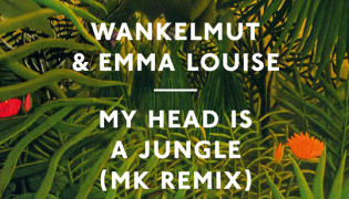Wankelmut enters UK chart at #5 <br><h10>My Head Is A Jungle (MK Remix) out on Positiva</h10>