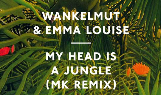 Wankelmut & Emma Louise -MHIAJ (MK Remix)