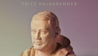 Fritz Kalkbrenner – Ways Over Water<br><h10>Album out now on Suol!</h10>