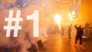 Congratulations, Thomilla!<br><h10>REKORD enters German album charts at #1</h10>