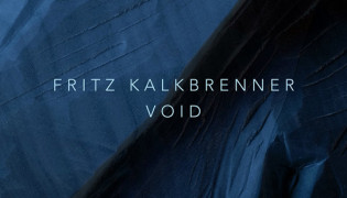 VOID by Fritz Kalkbrenner <br><h10>Out now! </h10>