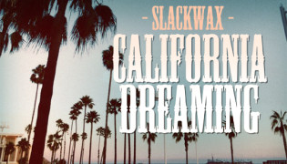 Slackwax &#8220;California Dreaming&#8221;<br /><h10>Slackwax Production for Gerry Weber</h10>