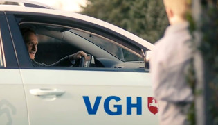 Slackwax Music for TV Ad<br /><h10>Slackwax production for VGH Insurance</h10>