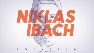 "Niklas Ibach &#8211; New Single<br /><h10>""Own Song"" feat. Anna Leyne&#8220;</h10>"
