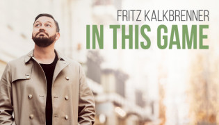 "Fritz Kalkbrenner – New Single <br><h10>""In This Game""</h10>"
