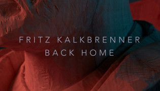 "Fritz Kalkbrenner / Gold Award<br><h10>""Back Home""</h10>"