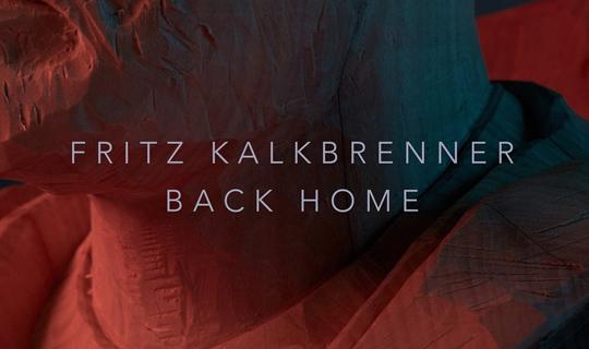 FritzKalkbrennerBackHome