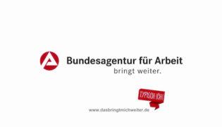 TV ad for Bundesagentur für Arbeit<br><h10>Henry and the Waiter Sync for Bundesagentur für Arbeit</h10>
