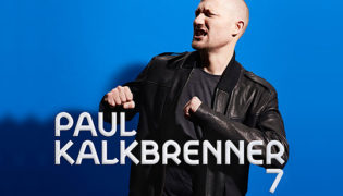 Paul Kalkbrenner / Gold Award<br><h10>&#8222;7&#8220;</h10>