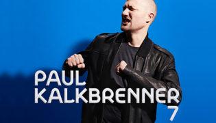 "Paul Kalkbrenner / Gold Award<br><h10>""7""</h10>"