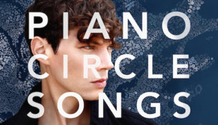 "Francesco Tristano / New Album<br><h10>""Piano Circle Songs""</h10>"