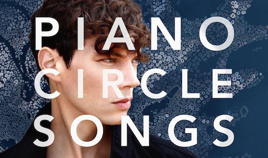 Francesco Tristano Piano Circle Songs