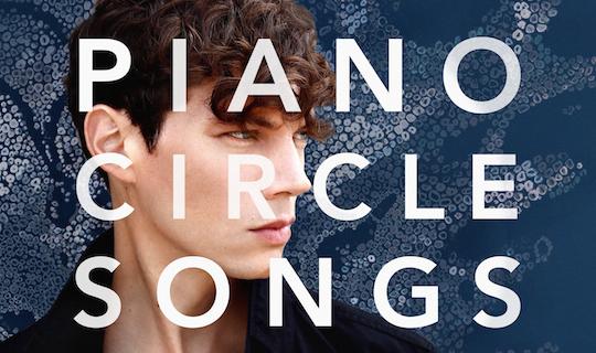 Francesco Tristano Piano Circle Songs