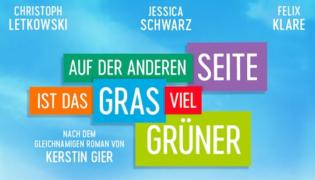 Auf der anderen Seite ist das Gras viel grüner<br><h10>Music production by Slackwax for German Movie</h10>