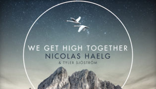 Nicolas Haelg / New Single<br><h10>Nicolas Haelg & Tyler Sjöström – We Get High Together</h10>