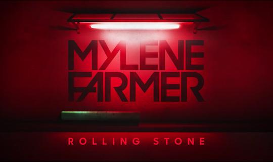 Mylene Farmer – Rolling Stone