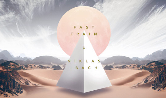 Fast Train Website
