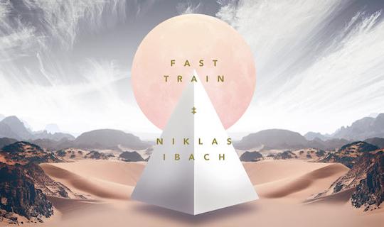 Fast Train Website