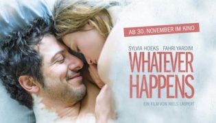 "Pitto Sync for German movie<br><h10>""Whatever Happens""</h10>"