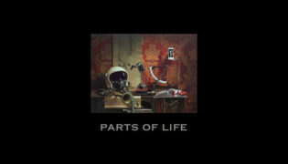 "Paul Kalkbrenner / New Album<br><h10>""Parts of Life"" enters album charts at #7</h10>"