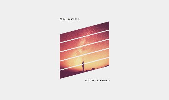Nicolas Haelg – Galaxies