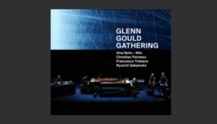 Francesco Tristano part of Ryuichi Sakamoto project<br><h10>Glenn Gould Gathering Curated by Ryuichi Sakamoto </h10>