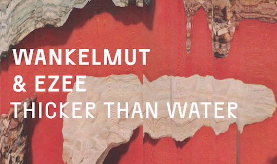 Wankelmut & EZEE – Thicker Than Water