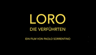 "Mooryc Sync for Italian movie<br><h10>""Loro""</h10>"