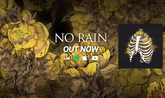 Anna Leyne - No Rain
