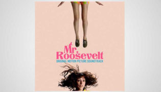 "Mieke Miami Sync for American movie<br><h10>""Mr. Roosevelt""</h10>"