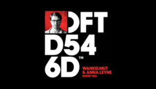 Wankelmut / New Single on Defected<br><h10>Wankelmut & Anna Leyne – Show You</h10>