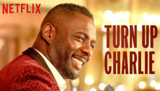 "Slackwax Sync for Netflix series<br><h10>""Turn Up Charlie""</h10>"